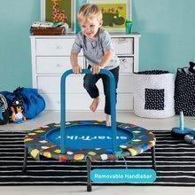 Trampolíny - Trampolína pre deti 3v1 Jump smarTrike priemer 90 cm s loptičkami od 10 mesiacov_2