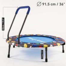 9201001 d smartrike trampolina