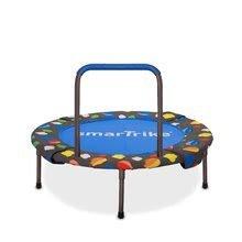 9201001 p smartrike trampolina