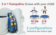 9201001 s smartrike trampolina