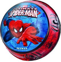 MONDO 28026 Basketbal na stenu Spiderman