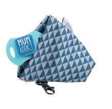 940203 d beaba nursery bag