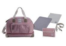 940210 c beaba travel changing bag