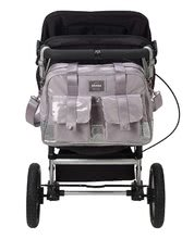 940216 h beaba nursery bag