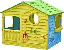 MARIANPLAST 300-0560 Detský domček HAPPY