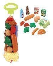 Spotrebiče do kuchynky - Set toaster Mini Tefal Smoby tlakový hrniec Tefal, potraviny v sieťke a varič s hrncami_5