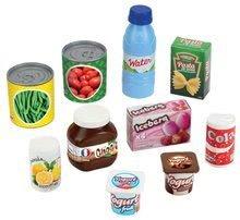953 b ecoiffier potraviny