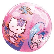 Napihljive žoge za v vodo - Napihljiva žoga Hello Kitty Mondo 50 cm_2