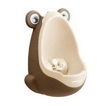 Pisoar Žaba BabyYuga rjav