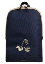 Školske torbe i ruksaci - Školská taška batoh Backpack Jackie Icons Jeune Premier ergonomický luxusné prevedenie 39*27 cm JPBF021167_2