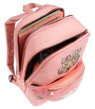 Školske torbe i ruksaci - Školská taška batoh Backpack Jackie Tiara Tiger Jeune Premier ergonomický luxusné prevedenie 39*27 cm JPBF021177_0