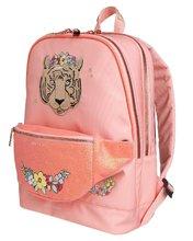Školske torbe i ruksaci - Školská taška batoh Backpack Jackie Tiara Tiger Jeune Premier ergonomický luxusné prevedenie 39*27 cm JPBF021177_3