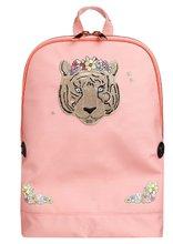 Školske torbe i ruksaci - Školská taška batoh Backpack Jackie Tiara Tiger Jeune Premier ergonomický luxusné prevedenie 39*27 cm JPBF021177_4