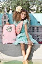 Školske torbe i ruksaci - Školská taška batoh Backpack Jackie Tiara Tiger Jeune Premier ergonomický luxusné prevedenie 39*27 cm JPBF021177_2