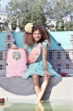 Školske torbe i ruksaci - Školská taška batoh Backpack Jackie Tiara Tiger Jeune Premier ergonomický luxusné prevedenie 39*27 cm JPBF021177_7