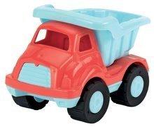Auta do písku - D17217 c ecoiffier nakladne auta