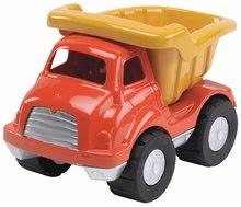 Auta do písku - D17217 e ecoiffier nakladne auta