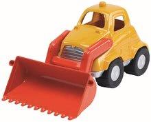 Auta do písku - D17217 f ecoiffier nakladne auta
