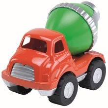 Auta do písku - D17217 g ecoiffier nakladne auta
