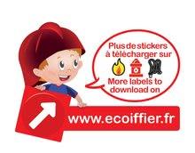 Ecoiffier patch 7818