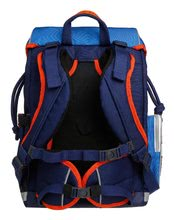 Školske torbe i ruksaci - Školski ruksak veliki Ergomax Lion Head Jeune Premier ergonomski luksuzni dizajn_0