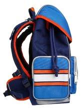 Školske torbe i ruksaci - Školski ruksak veliki Ergomax Lion Head Jeune Premier ergonomski luksuzni dizajn_2