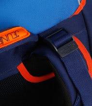 Školske torbe i ruksaci - Školski ruksak veliki Ergomax Lion Head Jeune Premier ergonomski luksuzni dizajn_3