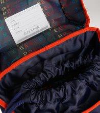 Školske torbe i ruksaci - Školski ruksak veliki Ergomax Lion Head Jeune Premier ergonomski luksuzni dizajn_4