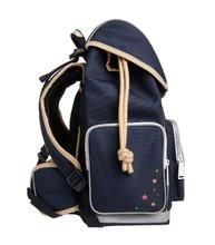 Školske torbe i ruksaci - Školski ruksak veliki Ergomaxx Unicorn Gold Jeune Premier ergonomski luksuzni dizajn 39*26 cm_0