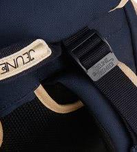 Školske torbe i ruksaci - Školski ruksak veliki Ergomaxx Unicorn Gold Jeune Premier ergonomski luksuzni dizajn 39*26 cm_5