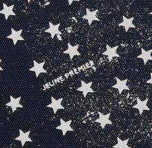 Školske torbe i ruksaci - Školski ruksak veliki Ergomax Stars Silver Jeune Premier ergonomski luksuzni dizajn_5