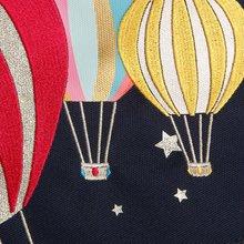 Školske torbe i ruksaci - Školský batoh veľký Ergomaxx Balloons Jeune Premier ergonomický luxusné prevedenie 39*26 cm JPERX21165_5