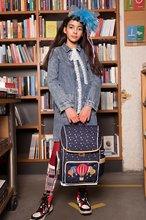 Školske torbe i ruksaci - Školský batoh veľký Ergomaxx Balloons Jeune Premier ergonomický luxusné prevedenie 39*26 cm JPERX21165_2