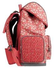 Školske torbe i ruksaci - Školský batoh veľký Ergomaxx Miss Daisy Jeune Premier ergonomický luxusné prevedenie 39*26 cm JPERX21166_1