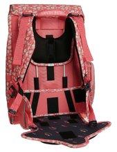 Školske torbe i ruksaci - Školský batoh veľký Ergomaxx Miss Daisy Jeune Premier ergonomický luxusné prevedenie 39*26 cm JPERX21166_0