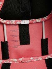 Školske torbe i ruksaci - Školský batoh veľký Ergomaxx Miss Daisy Jeune Premier ergonomický luxusné prevedenie 39*26 cm JPERX21166_4