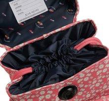 Školske torbe i ruksaci - Školský batoh veľký Ergomaxx Miss Daisy Jeune Premier ergonomický luxusné prevedenie 39*26 cm JPERX21166_5