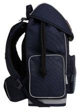 Školske torbe i ruksaci - Školský batoh veľký Ergomaxx Mr. Gadget Jeune Premier ergonomický luxusné prevedenie 39*26 cm JPERX21169_0