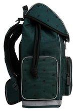 Školske torbe i ruksaci - Školský batoh veľký Ergomaxx Monte Carlo Jeune Premier ergonomický luxusné prevedenie 39*26 cm JPERX21170_0