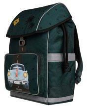 Školske torbe i ruksaci - Školský batoh veľký Ergomaxx Monte Carlo Jeune Premier ergonomický luxusné prevedenie 39*26 cm JPERX21170_3