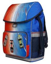 Školske torbe i ruksaci - Školský batoh veľký Ergomaxx Racing Club Jeune Premier ergonomický luxusné prevedenie 39*26 cm JPERX21171_3
