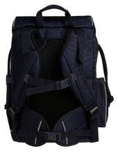 Školske torbe i ruksaci - Školský batoh veľký Ergomaxx Sharkie Jeune Premier ergonomický luxusné prevedenie 39*26 cm JPERX21174_3