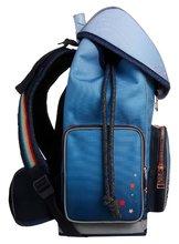 Školske torbe i ruksaci - Školský batoh veľký Ergomaxx Unicorn Universe Jeune Premier ergonomický luxusné prevedenie 39*26 cm JPERX21176_0
