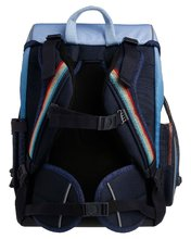 Školske torbe i ruksaci - Školský batoh veľký Ergomaxx Unicorn Universe Jeune Premier ergonomický luxusné prevedenie 39*26 cm JPERX21176_3
