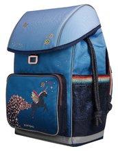 Školske torbe i ruksaci - Školský batoh veľký Ergomaxx Unicorn Universe Jeune Premier ergonomický luxusné prevedenie 39*26 cm JPERX21176_5