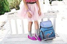Školske torbe i ruksaci - Školský batoh veľký Ergomaxx Unicorn Universe Jeune Premier ergonomický luxusné prevedenie 39*26 cm JPERX21176_8