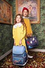 Školske torbe i ruksaci - Školský batoh veľký Ergomaxx Unicorn Universe Jeune Premier ergonomický luxusné prevedenie 39*26 cm JPERX21176_7