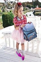 Školske torbe i ruksaci - Školský batoh veľký Ergomaxx Unicorn Universe Jeune Premier ergonomický luxusné prevedenie 39*26 cm JPERX21176_2