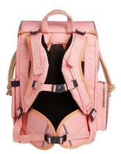 Školske torbe i ruksaci - Školský batoh veľký Ergomaxx Tiara Tiger Jeune Premier ergonomický luxusné prevedenie 39*26 cm JPERX21177_3