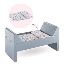 Frn87 b corolle crib bed